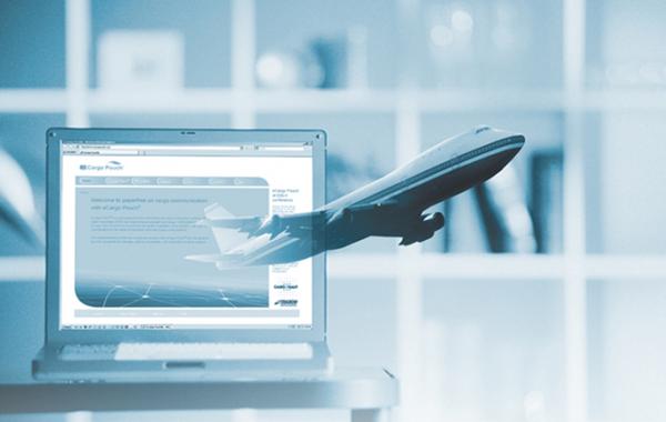 Líneas aéreas implantan el e-freight en el aeropuerto de Barajas