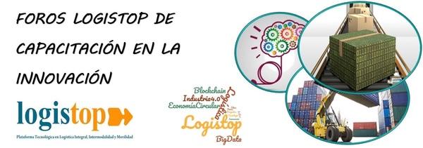 Logistop organiza su segundo foro sobre capacitación e innovación