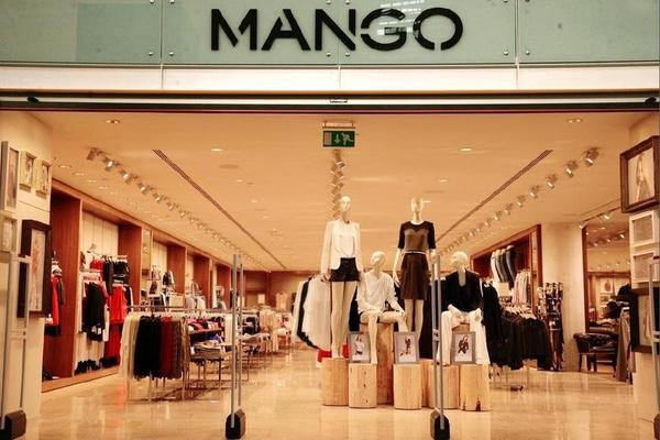 Mango ofrece servicio de entrega de mercancías a domicilio gratuito