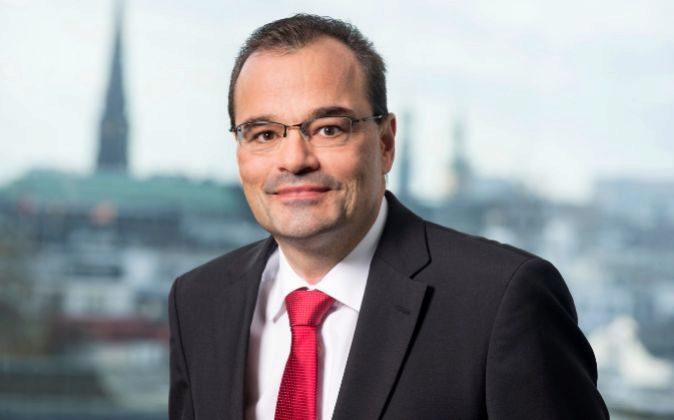 Markus Tacke Gamesa Consejero Delegado
