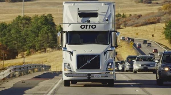 México elabora nueva normativa sobre descanso de camioneros