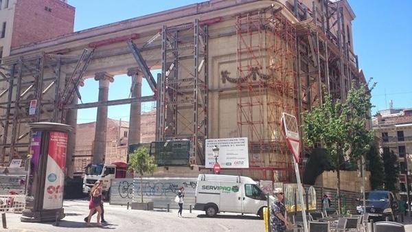 Media Markt tendrá nueva tienda en el centro de Madrid
