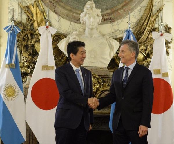 Mercosur reactiva el diálogo con Japón