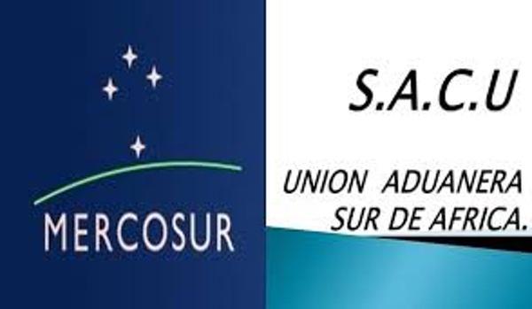 Mercosur y SACU fortalecen su relación comercial
