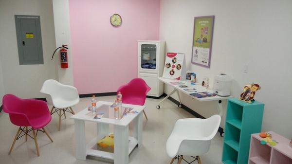 Nissin inaugura sala de lactancia en sus instalaciones