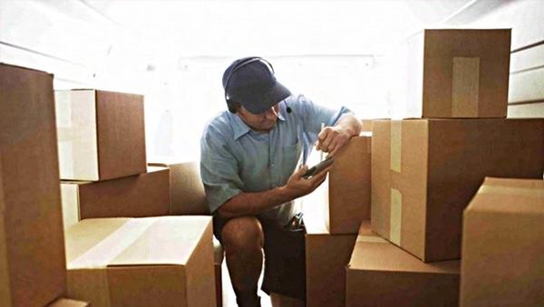 OCU detecta deficiencias en paquetería urgente