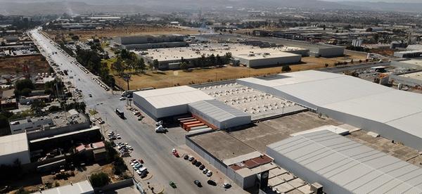 Ocupación logística de San Luis Potosí está afectada por decisión de Ford