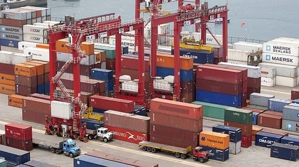 Perú aumenta sus exportaciones en el primer trimestre