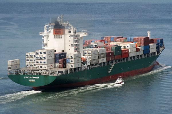 Perú inicia proceso contra navieras por posible colusión