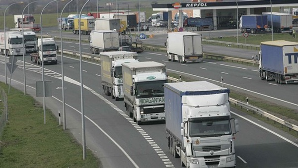 Plan Nacional de Inspección del Transporte por Carretera reduce su recaudación