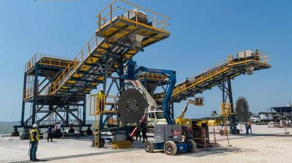 Puerto de Buenavista mejora sus instalaciones