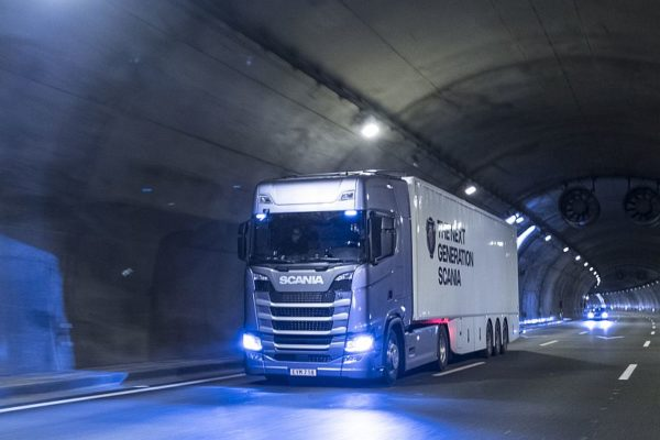Scania-S500
