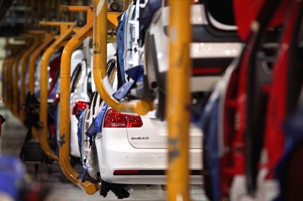Sector automotriz argentino debe 600 millones al Estado