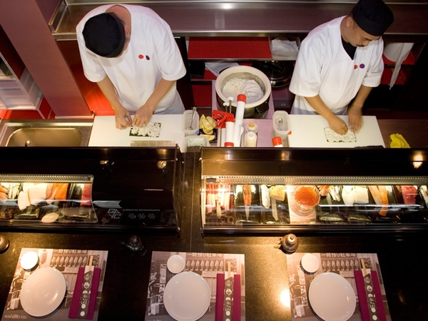 Sushi Itto invierte para abrir nuevos establecimientos