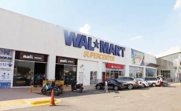Trabajadores de Walmart en Querétaro denuncian a la empresa