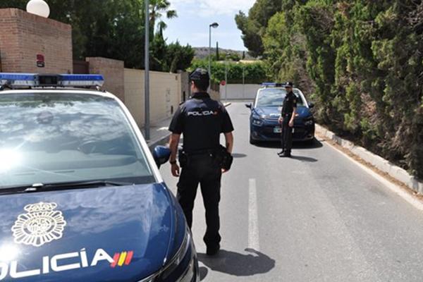 Academias de oposiciones de Policía Nacional