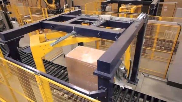 UNO solicita ayudas para la robotización en la logística
