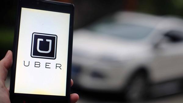Uber podría especializarse en España en entregas ultrarrápidas de mercancía
