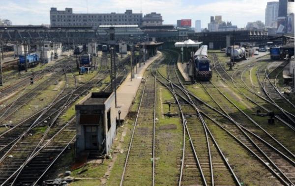 ATI destaca importancia del ferrocarril en Argentina