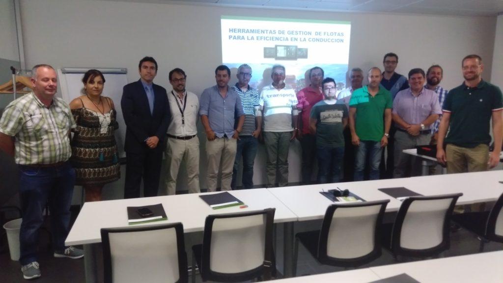 Acuerdo Astrata y Grupo Fortrans
