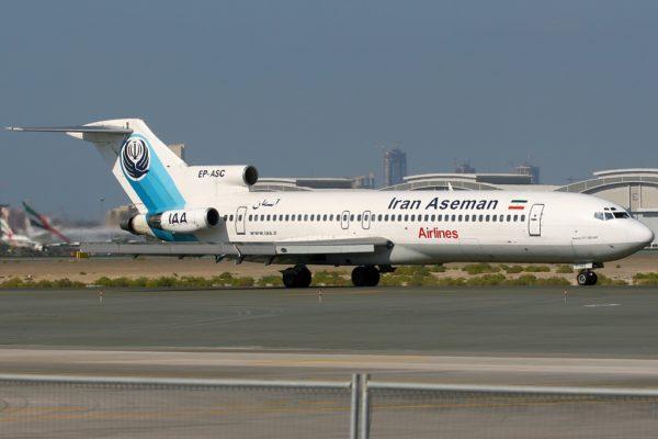 Boeing Aseman_Airlines
