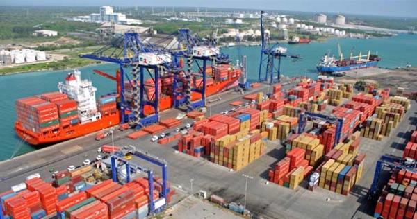 CANACAR pide mejoras en puerto de Altamira (Mexico)