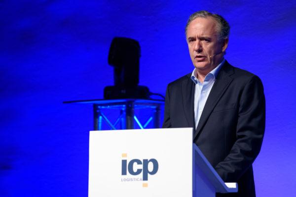 CEO Rafael Lusarreta ICP Logística
