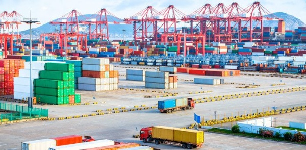 Colombia aumenta las importaciones para mejorar su productividad