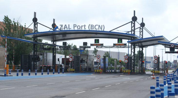 ZAL-PORT