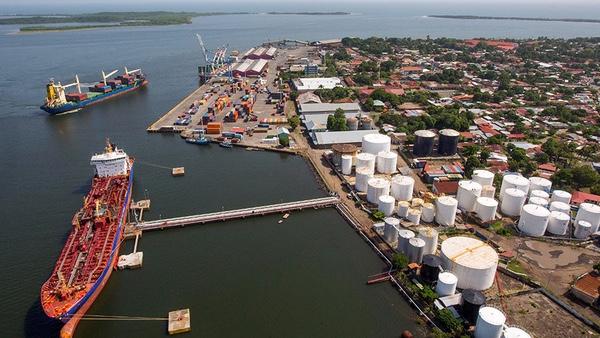 Expertos proponen concesionar Puerto Corinto (Nicaragua)