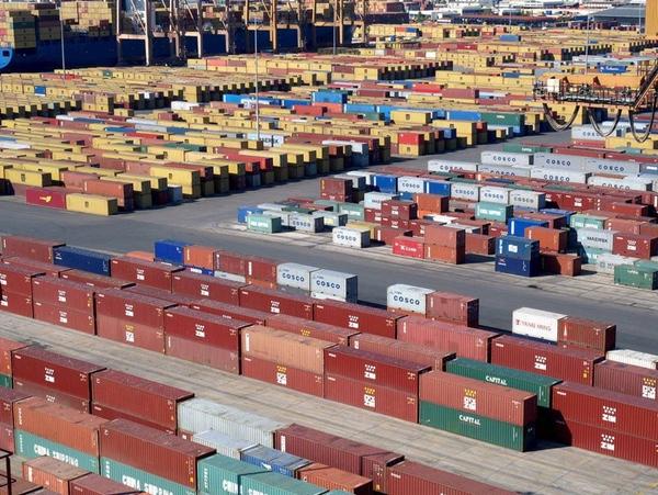Exportaciones uruguayas descienden en mayo