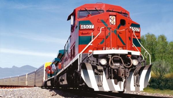 Ferrocarril impulsa sector automotriz en Mexico