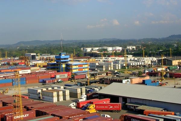 Guatemala da ultimatum a operador del puerto Santo Tomas