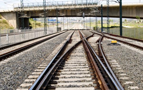 Infraestructura Adif
