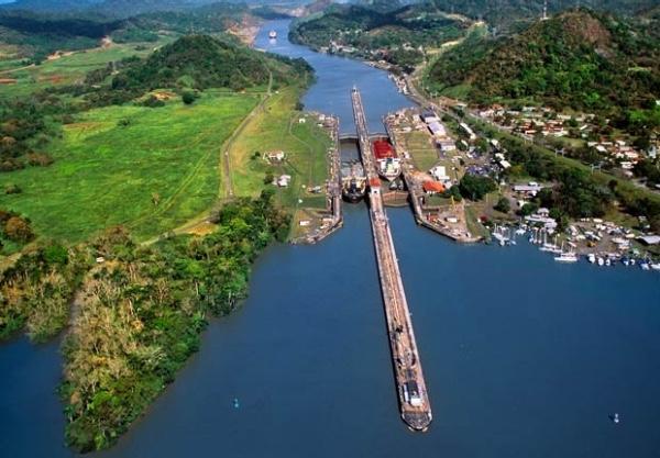 Mexico gana posiciones como usuario del Canal de Panama