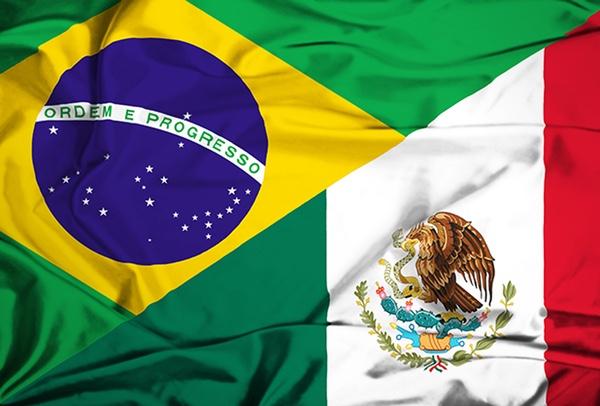 Mexico y Brasil prosiguen negociaciones sobre ACE 53