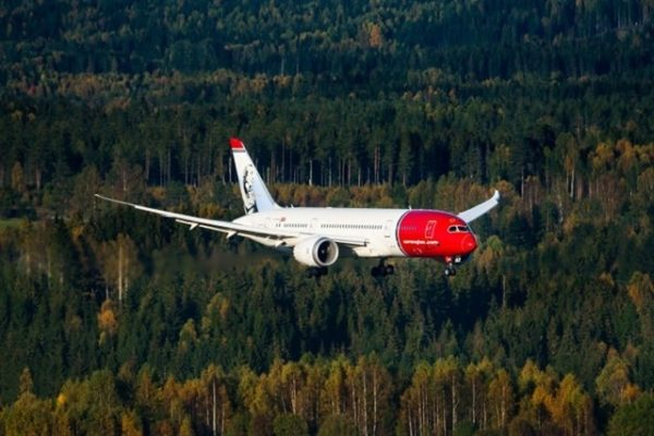 Norwegian Air