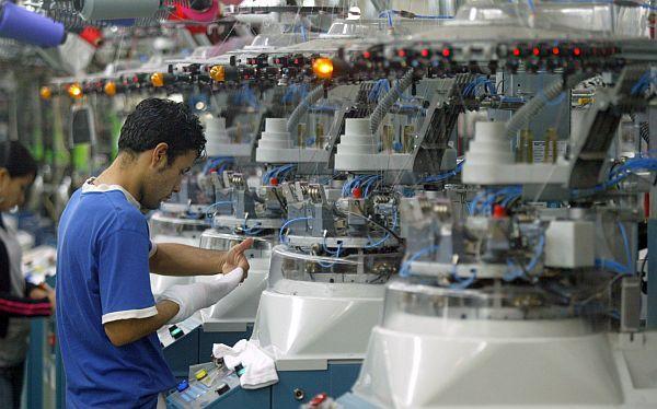 Numero de industrias peruanas que exportan esta en descenso