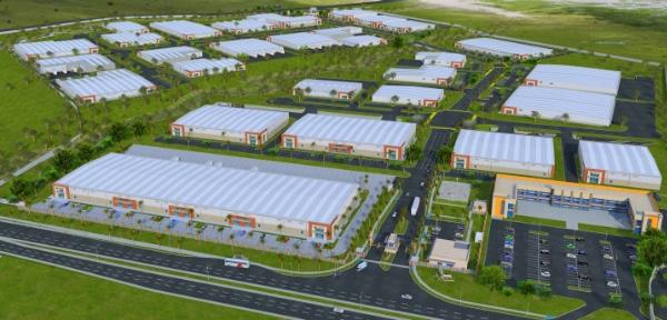 Panama tendra nuevo parque logistico en Colon