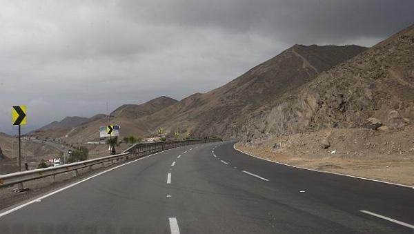 Peru presenta entorno favorable para alianzas publico privadas