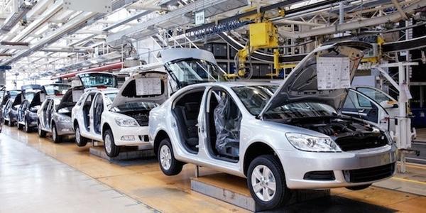 Produccion automotriz argentina aumenta en mayo