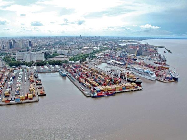 Puerto de Buenos Aires se une al programa Green Award