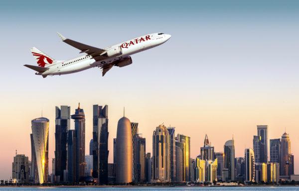 Qatar-Airways-Boeing-737