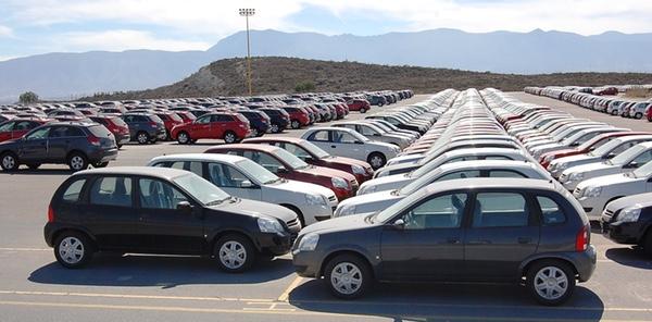 Venta de vehículos creció en Colombia en mayo