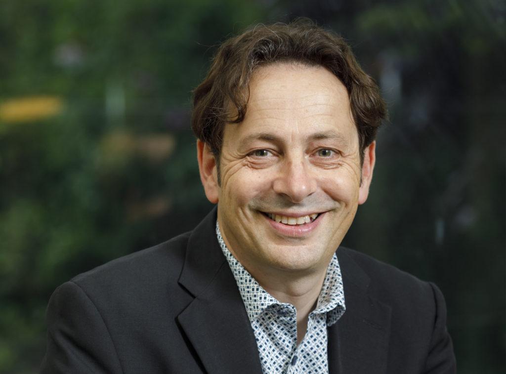 Vincent Maenhaut - COO de Maplink