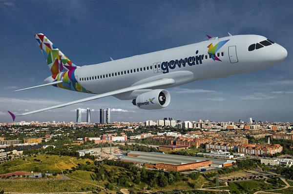 aerolínea Gowair