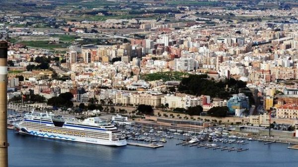 cartagena-puerto