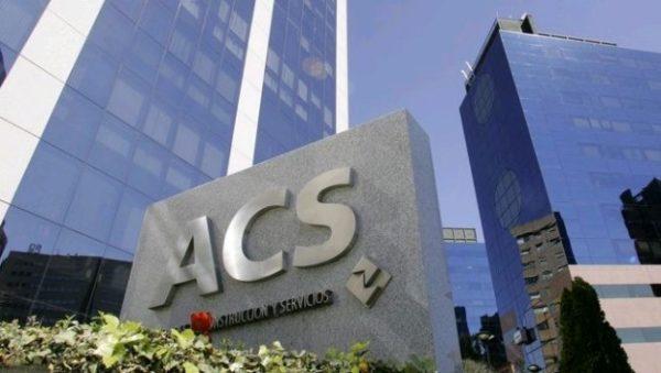 ACS oficinas