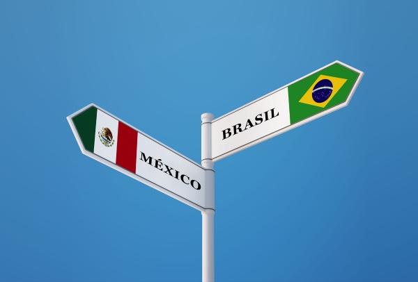 Acuerdo comercial entre Brasil y Mexico podria estar renovado en 2018
