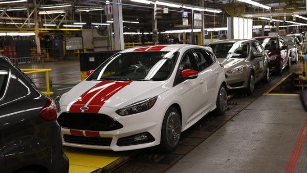 Automotrices estadounidenses esperan buenos resultados en Mexico